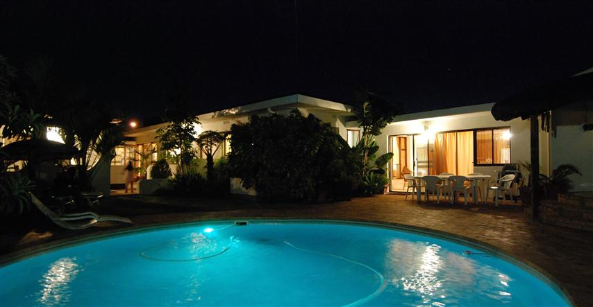 Pelican Place Self Catering Cottages - Durbanville